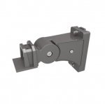 Adjustable Direct Mount for Round/Square Pole - Magnalux H Series