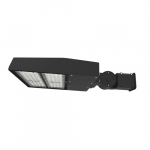 150W V Series Shoebox Light, 5000K