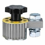 Magnetic Ground Clamp, 90 lb Capacity, 300 Amp