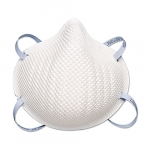 Large/Medium 2200 Series N95 Particulate Respirators