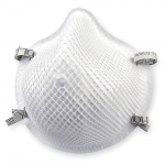 Small 2200 Series N95 Particulate Respirators