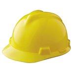 Standard Yellow Staz On V-Gard Protective Cap