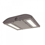 56W LED MPulse Canopy Area Light, 0-10V Dim, 250W MH Retrofit, 4790 lm, 4000K