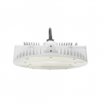 160W LED High Bay w/Motion ON/OFF, 0-10V Dimmable, 400W MH Retrofit, 21794 lm, 4000K