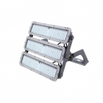 420W Hazard Rated LED Flood Light w/ Arch Yoke, NNM Distribution, 120V-277V, 5000K