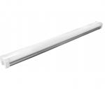 4 ft. 40W LED Vapor Tight Linear Fixture, 4000K