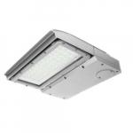 100W LED Area Light w/ 3-Pin Photocell, 0-10V Dimming, 250W MH Retrofit, 12550 lm, 5000K