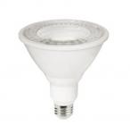 13W LED PAR38 Bulb, Dimmable, Narrow Flood, 3000K