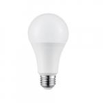 21W LED A21 Omni-Directional Bulb, 0-10V Dim, 150W Inc Retrofit, 2550 lm, 2700K