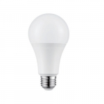 21W LED A21 Omni-Directional Bulb, 0-10V Dim, 150W Inc Retrofit, 2600 lm, E26 Base, 4000K