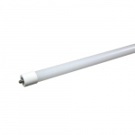 42W 8ft LED T8 Tube, Direct Line Voltage, Dual-End, Fa8, 5400 lm, 4000K
