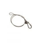 """4"""" Rig-A-Lite Lighting Fixture Safety Cable, 250 lbs Capacity"""