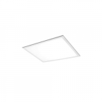 30W LED 2x2 Flat Panel, Dimmable, 3286 lm, 5000K