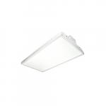 90W LED Linear High Bay Fixture, 250W T5HO, Dim, 11264 lm, 5000K