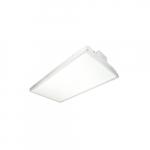 178W 2-ft LED Linear High Bay Fixture w/ Cord & Plug, Dim, 22077 lm, 5000K