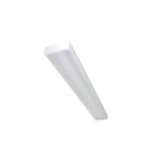 4-ft 35W LED Utility Wrap w/ Sensor & Remote, 0-10V Dimmable, 4461 lm, 5000K
