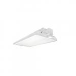 135W 2-ft LED Linear High Bay Fixture with Lock Cord & Plug/Sensor, Dim, 17500 lm, 5000K