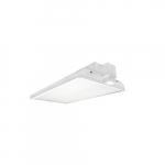 178W 2-ft LED Linear High Bay Fixture w/ Sensor & Cord, Dim, 22077 lm, 4000K