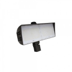 200W LED XLarge Flood Light w/ Slipfitter & Daylight Sensor, Dim, Wide, 29500 lm, 5000K