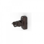 Knuckle Surface Mount for QuadroMAX Series Area Lights, Bronze