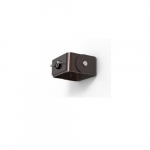 Trunnion Surface Mount for QuadroMAX Series Area Lights, Bronze