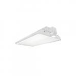 265W 2-ft LED Linear High Bay w/ Battery Backup, 4800W FL Retrofit, Dim, 4000K