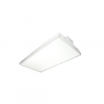 223W 2-ft LED Linear High Bay Fixture w/ Cord, Dimmable, 27763 lm