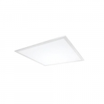 2x2 30W LED Flat Panel w/ Backup & Sensor, Dim, 3390 lm, 120V-277V, Selectable CCT