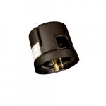 Twist-Lock Electronic Photocontrol, 120V/208V/240V/277V