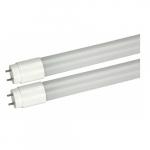 2-ft 7.5W LED T8 Tube w/ External Driver, G13, 4-Lamp, 1200 lm, 5000K