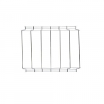 Wire Guard for Emergency & Exit Light