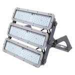540W 5000K LED Arch Yoke Medium Flood Light