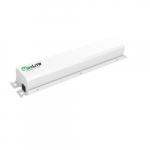 20W 1-Lamp LED T8 External Driver for 4ft LED Tube, G13, 120V-277V