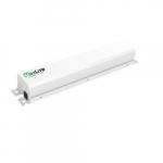 40W 2-Lamp LED T8 External Driver for 4ft LED Tube, G13, 120V-277V