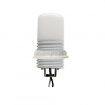 8W LED Miniature Indicator Bulb, 90 CRI, Dimmable, 3000K