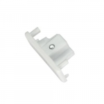 LED Track Light End Cap