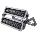 360W 5000K LED High Bay Wide Flood Light w/ Adjustable Bracket