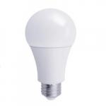 11W LED A19 Bulb, E26 Base, Dimmable, 3000K