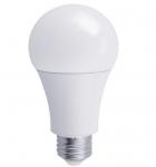 15W LED A19 Bulb, E26 Base, Dimmable, 2700K