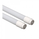 9W 2 Ft T8 LED Tube, Ballast Compatible, Coated Glass, 4000K