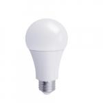 15W LED A19 Bulb, E26 Base, 2700K