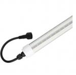 4-Ft 16.8W LED Cooler and Freezer Light, 120V, 1440 lm, 4000K