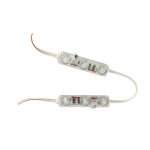 .72W Channel Letter 3 LED Module, 19 lm, 12V, Red
