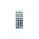 Remote Control for Microwave Sensor