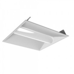 36W 2' X 2' ArcMax LED Troffer Replacement, Dimmable, 3500K
