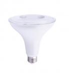 15W LED PAR38 Bulb, Dimmable, Flood, 3000K