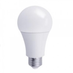 11W LED A19 Bulb, E26 Base, Dimmable, 4000K