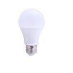 12W LED A19 Bulb, E26 Base, Dimmable, 2700K