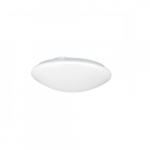 "14W 11"" LED Ceiling Fixture, Cloud White, 2700K"