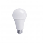 12W LED A19 Bulb, Dimmable, 2700K